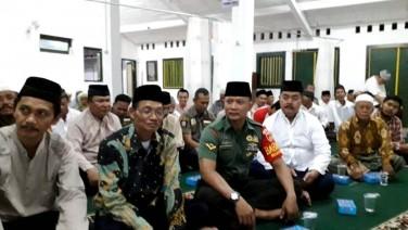Kecamatan Ngampilan Bersama Forkopimka Isi Ramadan Dengan Tarling