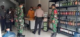 Pentingnya Kesadaran Pelaku Usaha Dalam Percepatan Penanganan Covid 19 di wilayah Kota Yogyakarta