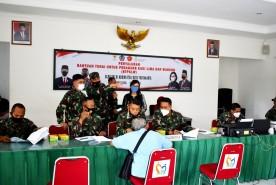 Peran Kodim 0734/Kota Yogytakarta Dalam Penyaluran BTPKLW